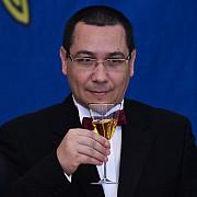 victor ponta gafa de protocol la ceremoniile dedicate zilei regalitatii