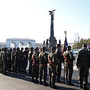 ceremonii ploiestene pentru eroii romani si pentru ziua europei