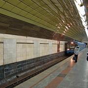 un barbat a vrut sa detoneze o bomba artizanala in metroul din kiev