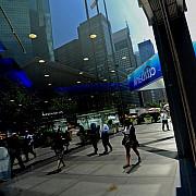 citigroup a detronat deutsche bank din pozitia de lider mondial al tranzactiilor valutare