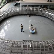 china testeaza un nou concept de tren maglev capabil sa atinga o viteza de 3000 de kmh