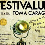 ploiestiul va avea festival de teatru la finalul lunii