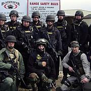 sute de cetateni americani americani ar lupta impotriva separatistilor rusi