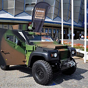 expozitie de armament si tehnica militara black sea defence and aerospace 2014