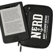 nerd este un ebook reader prost si sigur