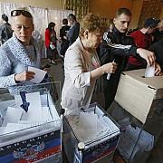 referendum in ucraina 90 din voturi pentru independenta fata de kiev