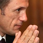 gica popescu va fi eliberat pentru inmormantarea tatalui