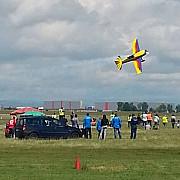 show aerian radu berceanu si-a demonstrat talentul de pilot sportiv foto