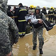 inundatiile din bosnia au facut noi victime