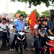 beijingul isi evacueaza cetatenii din vietnam pe fondul protestelor violente
