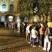 noaptea muzeelormagnet pentru vizitatori si in 2014