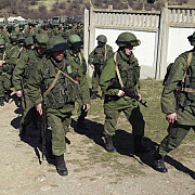 putin anunta retragerea trupelor de la granita cu ucraina
