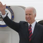 joe biden a venit in romania