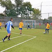 competitie sportiva pentru elevii scolilor speciale din prahova