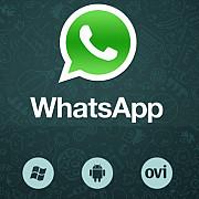 whatsapp stearsa din magazinul de aplicatii ce se intampla cu cei care o au instalata