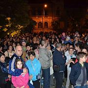 aproape 9000 de persoane au vizitat muzeele prahovene in weekend