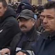 peste 300 de angajati din portul constanta au protestat pentru a treia zi consecutiv