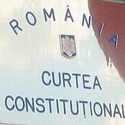 ccr admite refuzul premierului de a contrasemna decrete