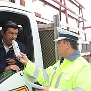 actiune a politiei rutiere in prahova pe consumul de alcool