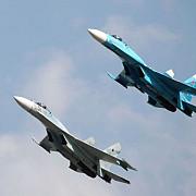 avioane militare ruse interceptate in spatiul aerian al finlandei