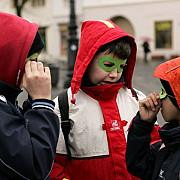alocatiile de stat si de hrana pentru copii ar putea fi majorate din 2015