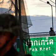 thailanda peste 100 de personalitati din ambele tabere convocate de armata