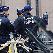 trei morti si un ranit grav intr-un atac armat langa muzeul evreiesc din bruxelles