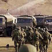 armatei ruse ii trebuie 20 de zile sa se retraga de la frontiere