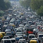 limita de viteza in paris ar putea scadea de la 50 la 30 kmora