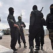 atac al separatistilor prorusi asupra aeroportului din donetk