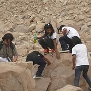 o mumie de 7000 de ani descoperita in chile