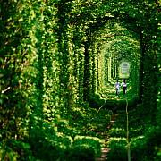 tunelul dragostei din ucraina