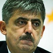 presedintele consiliului judetean cluj horea uioreanu arestat pentru 30 de zile