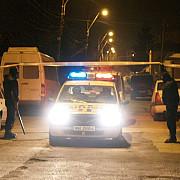 razie a politiei in cartierul mimiu