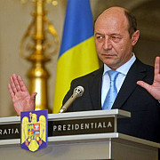 basescu prezenta trupelor rusiei in ucraina poate fi considerata agresiune