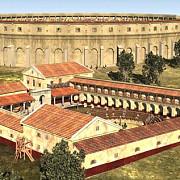 scoala de gladiatori descoperita langa viena