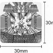 finantele locale introduc timbrele cu holograma pentru certificatele fiscale