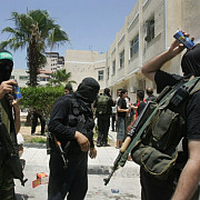 gruparea hamas scoasa in afara legii in egipt