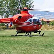 elicopter smurd la galati