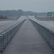 autostrada bucuresti-ploiesti ramane neterminata dupa aproape doi ani de la inaugurare