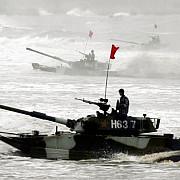 china anunta o noua crestere a bugetului sau militar