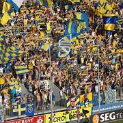 1000 de ploiesteni merg la meciul romania argentina