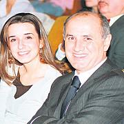fiica lui george copos preia afacerile in lipsa tatalui condamnat la inchisoare