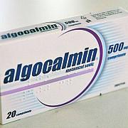 desi interzis fara reteta algocalminul se vinde fara probleme in farmacii