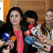 avocata familiei ghinescu a cerut recuzarea uneia dintre judecatoarele din dosarul cioaca