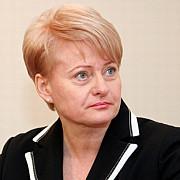 lituania avertizeaza ca trebuie actionat imediat impotriva rusiei