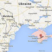 parlamentul rus a dat unda verde pentru alipirea crimeei