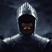 angry birds trec la razboaie medievale