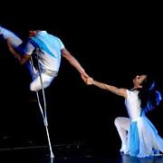 doi dansatori cu dizabilitati demonstreaza ca imposibil este doar un cuvant video