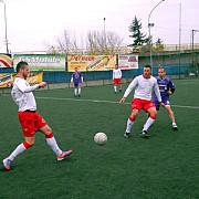 liga a prahova la minifotbal